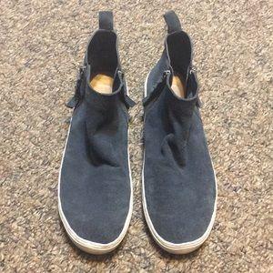 Dolce Vita Double ZIP Sneakers